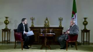 """السيد محمد الغازي ضيف حصة """"لقاء الأسبوع"""" على قناة البلاد"""