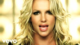 Repeat youtube video Britney Spears - Till The World Ends