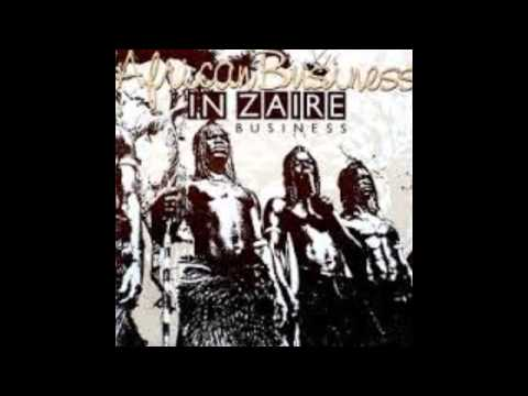 African Business *In Zaire* (1990)