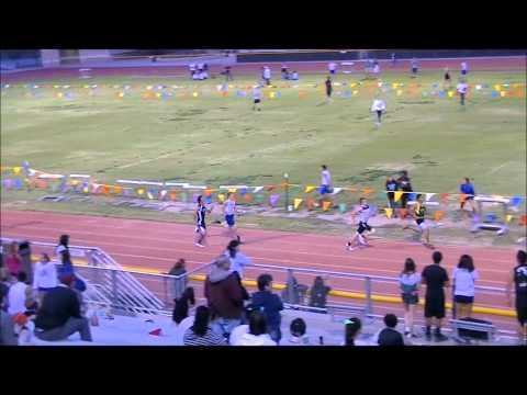 Las Cruces High Mile Medley @ Onate