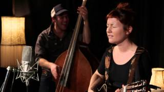 Chantal Archambault - Amour Asphalte (Studio Live) - Indica Sessions 2014