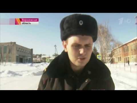 В Воронежской области придумали новый способ привлечь участковых на службу в небольшие села
