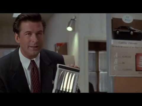 Az 100 Legjobb Film / 96. Glengarry Glen Ross