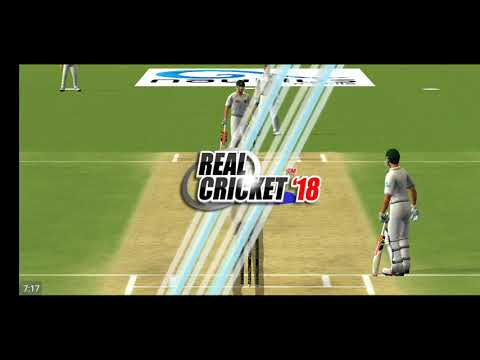 Day 3 - 1st Bangladesh Vs Zimbabwe Full Test Match Highlights Real Cricket 18 Gameplay - 동영상