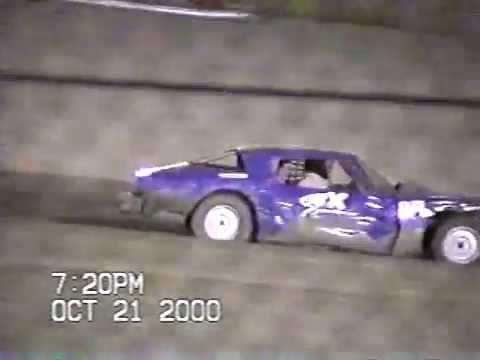 Reno Fernley speedway, Fernley NV 2000