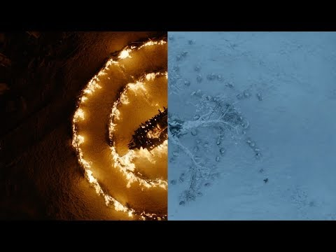Download The Most Beautiful Shots of Game of Thrones