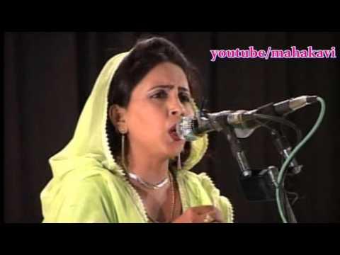 Shabina Adeeb - Kabhi Jo Deita Tha Jaan Mujhpar