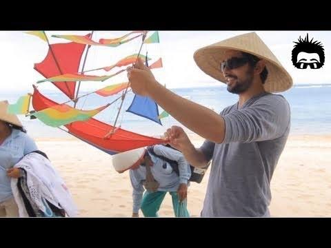 Bali Instruments - Joe Penna