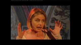 Lucilla Giagnoni - Paolo e Francesca (Vergine Madre - Divina commedia)