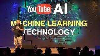 YouTube Algorithm 2017 Explained - The A.I. Behind The Curtain