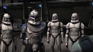 Войны клонов 2 сезон 2 серия часть 2