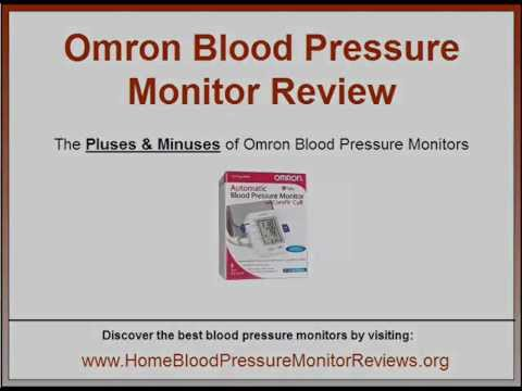 omron-blood-pressure-monitor-review