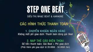 [Beat] Đô Thị Xanh Trên Dòng Sông Sài Gòn - Huỳnh Lợi (Phối chuẩn)