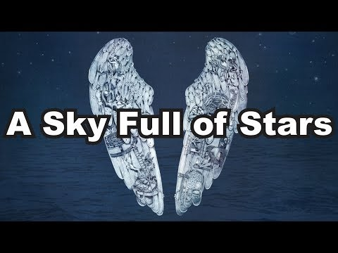 A Sky Full of Stars - Coldplay HD Download [Lyric/Letra]