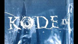 Kode IV - Dissolve (Jack