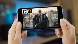 5 Best FPS / Shooting Games For Android Device (2019) - Tech Gamer - Hindi 🔥🔥🔥