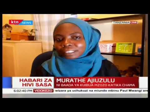 Suala la uanahabari Afrika (Sehemu ya Tatu)|Siasa za Kanda