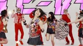 5月14日リリース。ベイビーレイズの7thシングル「ぶっちゃけRock'n はっちゃけRoll」のPVフルです。 ベイビーレイズオフィシャルファンクラブ「吾輩は虎である」 ...
