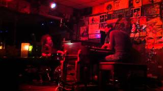 Casualties of Jazz- The Wizard (Black Sabbath cover) 4/22/12