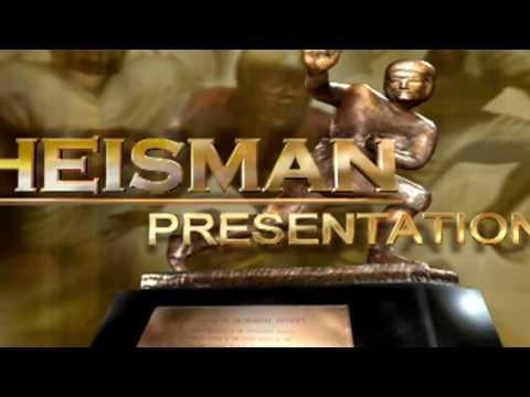 SAU and ATU Update - bowl selection, awards and Heisman trophy presentation