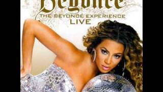 Beyonce- Speechless- The Beyonce Experience Live Audio