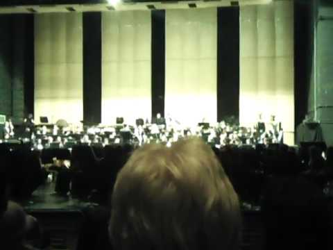 The Conejo Valley Unified School District 35th Annual All District Band Festival(9)