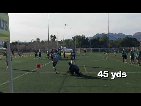 Hayden Moses VegasXXXI Highlights