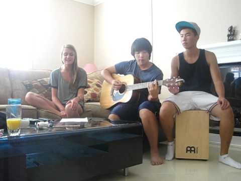Download Misery Cover (Noelle Carney, Brandon Hoang, Ryan Nguyen)
