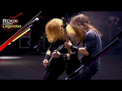 Megadeth - Dystopia (Legendado) HD