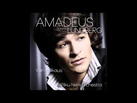 Amadeus Lundberg Onnemme Kyyneleet