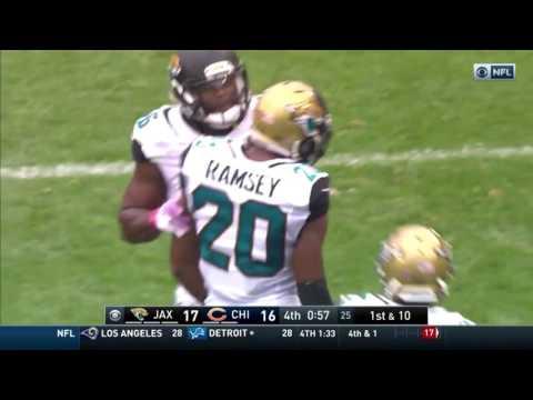Jacksonville Jaguars 2016 Highlights