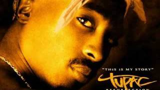 Tupac- Lost Souls