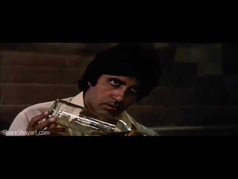 Whatsapp Video Status Sharabi 1984 Movie Best Dialogues And Shayari - Part 2