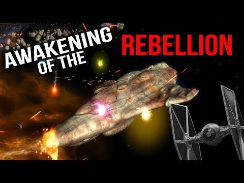 Awakening of the Rebellion - NEW ALPHA VERSION (First Look)
