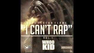 Waka Flocka I Know FreeStyle I Can T Rap Vol 1 Track 10 HD