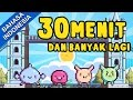 Download Mp3 Lagu Anak Anak | London Bridge is Falling Down (Jembatan London) | Kompilasi 30 Menit Terbaru 2017