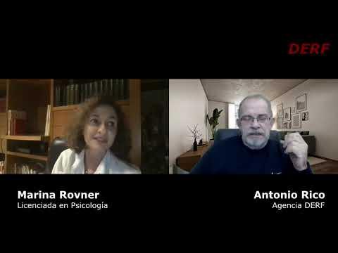 Rovner: El ser humano necesita la predictibilidad
