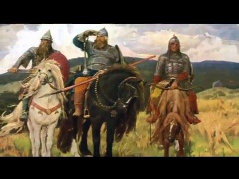 Хроники усадьбы Абрамцево (фильм 2) (2010)