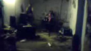 TREMOR BOMBING JAM 21.8.2009