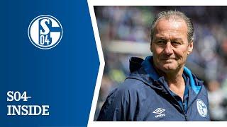 Stevens: Noch ein Pflaster auf die Wunde legen | FC Schalke 04 - VfB Stuttgart