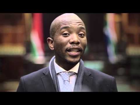 Making South Africa a competitive player in the Global Economy: Bokamoso by Mmusi Maimane