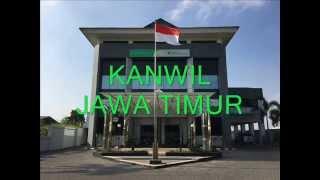 Dokumentasi Internal Governance Awards 2015 BPJS TK Kanwil Jawa Timur