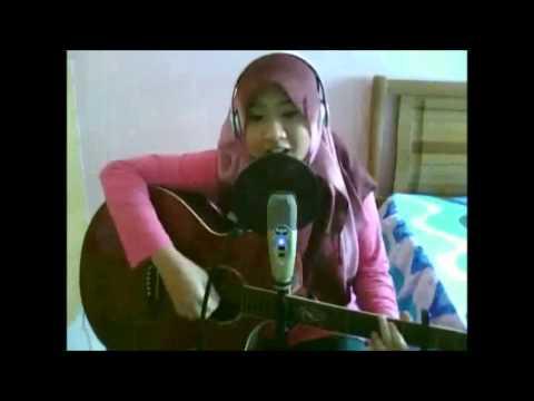 sandiwara cinta ( acoustic cover ) - asya'B