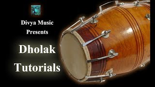 Indian Music Academy Online Dholak Lessons for beginners Learn Folk musical instrument class Online
