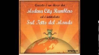 Modena City Ramblers - Interessi zero - Sul tetto del mondo