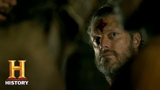 Vikings: Floki Must Take A Risk | 'The Prisoner' Premieres Dec. 20 | History