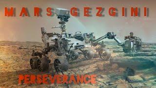 Mars Gezgini Perseverance