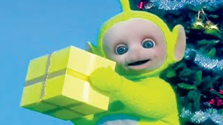 Teletubbies Merry Christmas Compilation