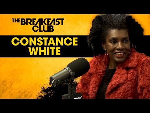 Constance White On Her Book 'How To Slay', Black Style, Fashion + More