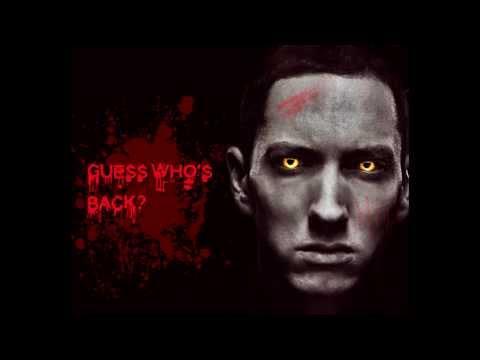 Eminem Top 5 Craziest Songs HD